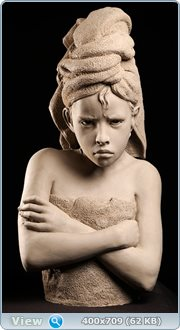 Скульптор Филипп Фаро 3348365