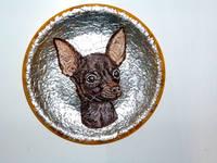 Роспись на сырой яичной скорлупе(гуашь)на заказ - Страница 3 3363958_s