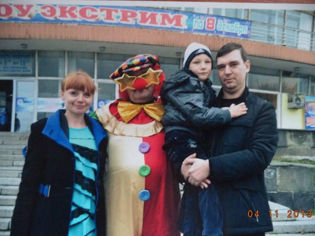 Сашенька Приходько - Страница 3 3444620_m