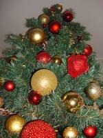 какую ёлку наряжаем на Новый год - живую или искусственную? - Страница 2 3563269_s