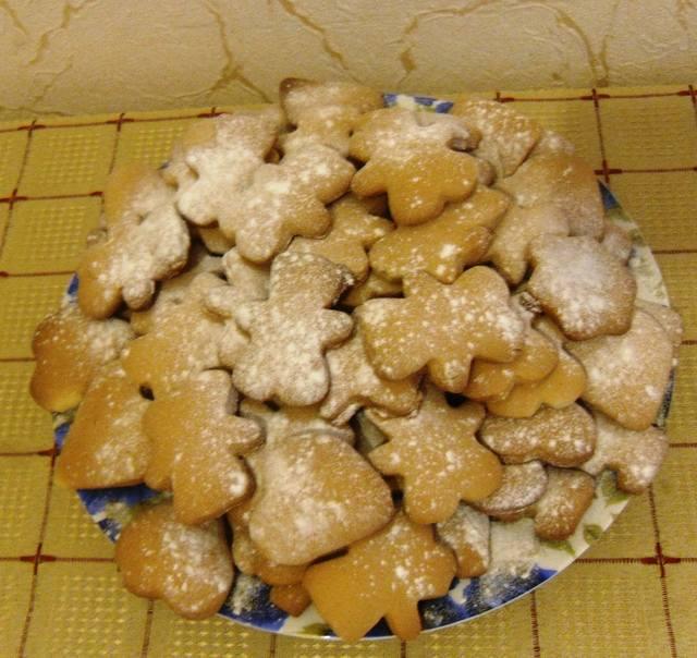 Формочки для печенья и другие принадлежности - Страница 2 3783550_m