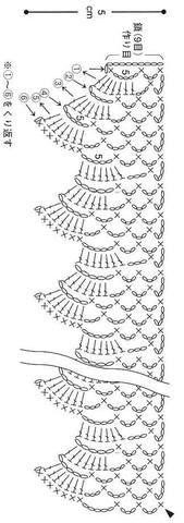 Вязание, вязанные вещи, схемы, узоры. Спицы и крючок - 2 - Страница 5 3904542_m
