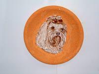 Роспись на ломаной яичной скорлупе,гуашь 4452123_s