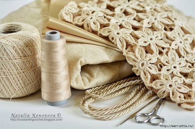 Вязание, вязанные вещи, схемы, узоры. Спицы и крючок - 2 - Страница 6 5209409_m
