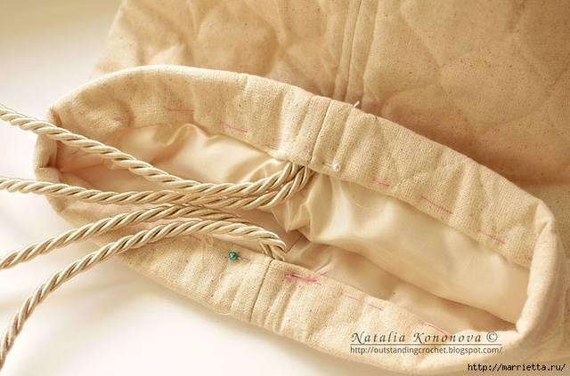 Вязание, вязанные вещи, схемы, узоры. Спицы и крючок - 2 - Страница 6 5209491_m