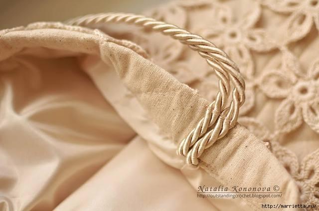 Вязание, вязанные вещи, схемы, узоры. Спицы и крючок - 2 - Страница 6 5209503_m
