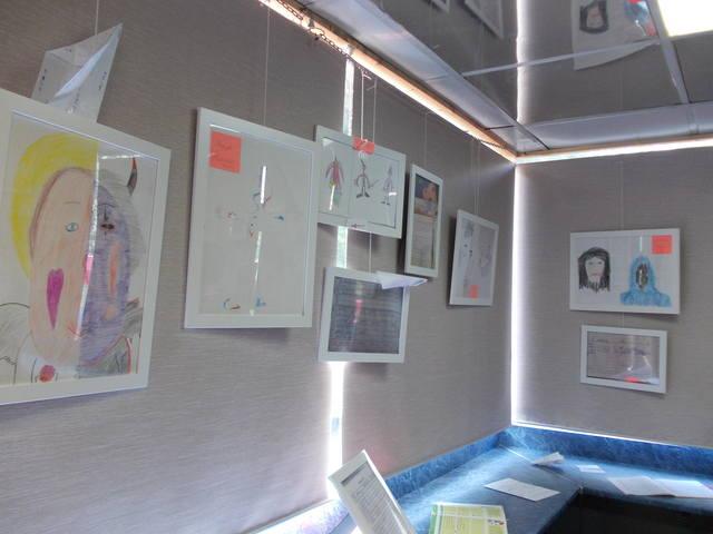 """Выставка 01.06.2014 """"Вечный прыгатель"""" - фотоотчет 5311824_m"""