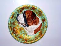 Роспись на ломаной яичной скорлупе,гуашь 5332972_s