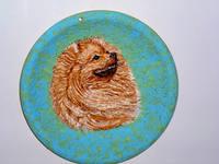 Роспись на ломаной яичной скорлупе,гуашь 5334952_s