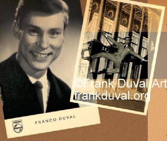 Франк - Франк Дюваль танцор 5493135_m