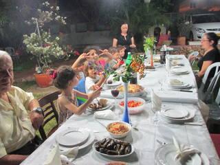 Кухня Израиля 6936783_m
