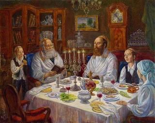 Кухня Израиля 7100643_m