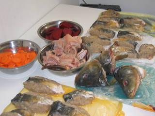 Кухня Израиля 7100725_m