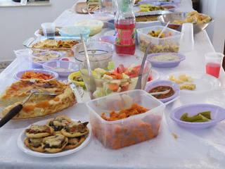 Кухня Израиля 7105336_m