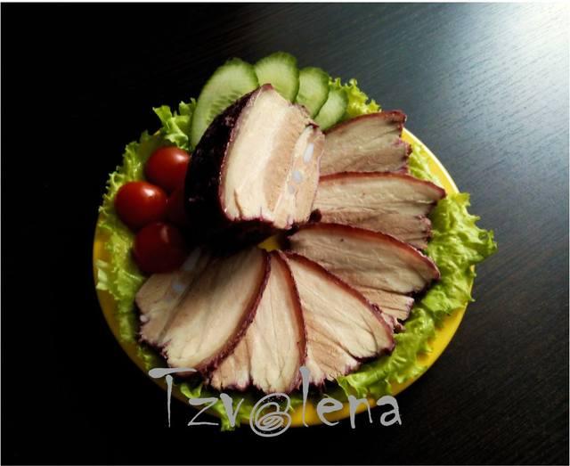 блюда - Мясо как оно есть, тушеное, вяленое, копченое. Блюда с мясом - Страница 10 7148321_m
