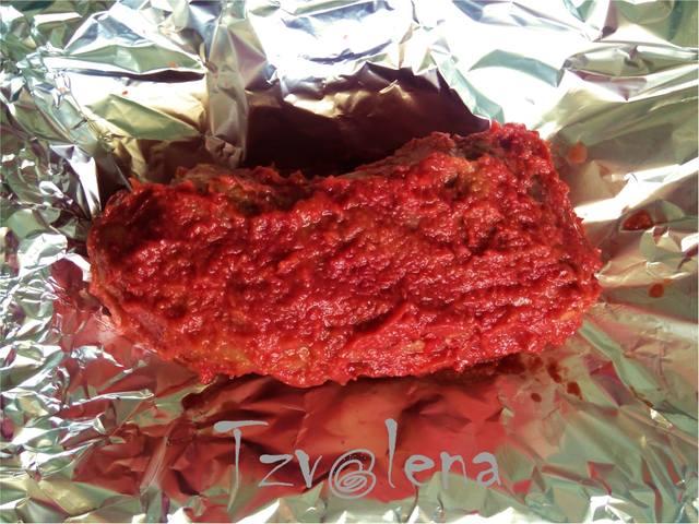 блюда - Мясо как оно есть, тушеное, вяленое, копченое. Блюда с мясом - Страница 10 7148509_m