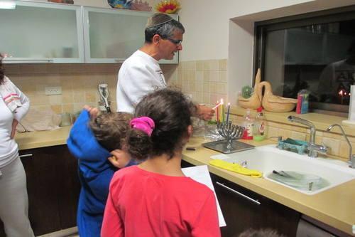 Кухня Израиля 7266520_m