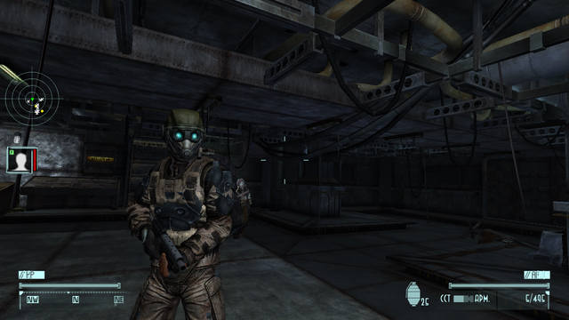 What is your favorite Fallout New Vegas armor? - Page 4 7553807_m