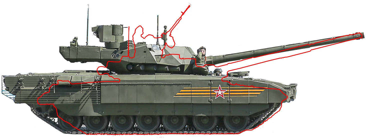 [Official] Armata Discussion thread #3 - Page 7 8800111