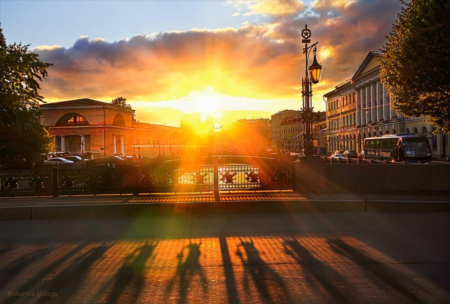 Санкт-Петербург ~ Saint Petersburg 8860433_m