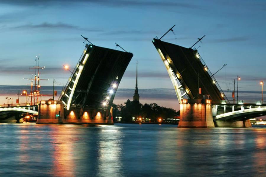 Санкт-Петербург ~ Saint Petersburg 8860435_m