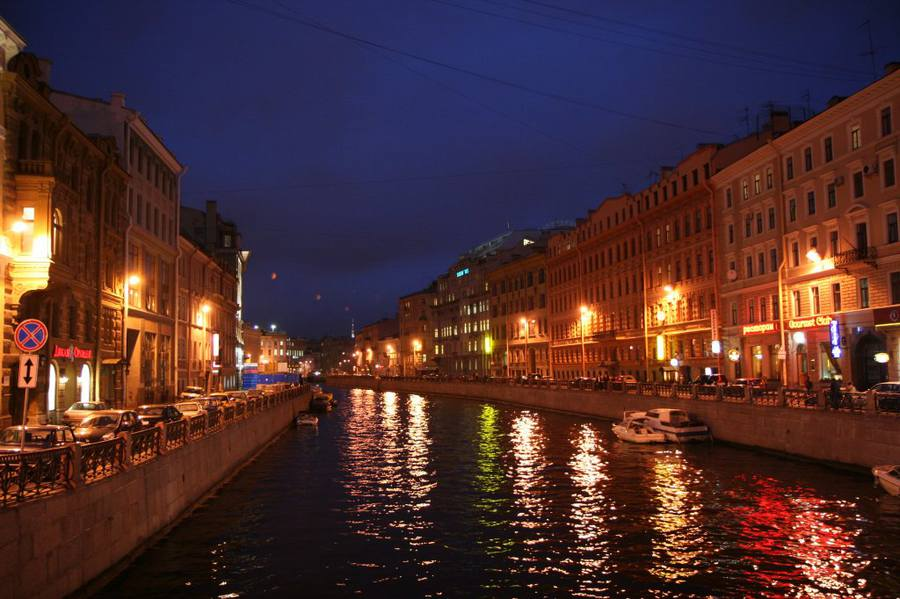 Санкт-Петербург ~ Saint Petersburg 8860436_m