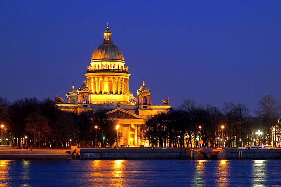 Санкт-Петербург ~ Saint Petersburg 8860440_m