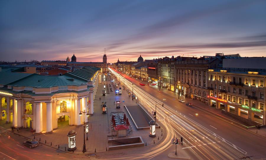 Санкт-Петербург ~ Saint Petersburg 8860438_m