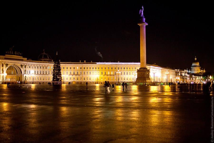 Санкт-Петербург ~ Saint Petersburg 8860442_m