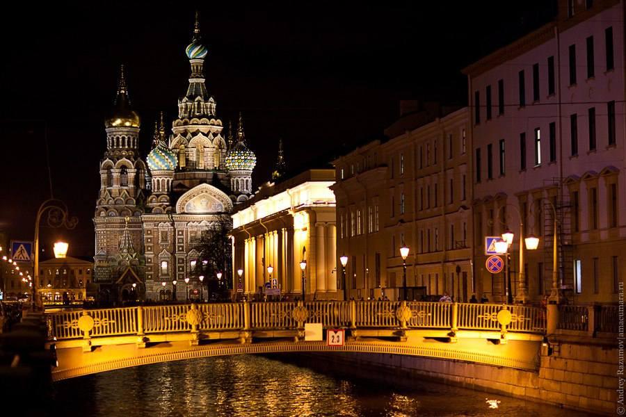 Санкт-Петербург ~ Saint Petersburg 8860443_m