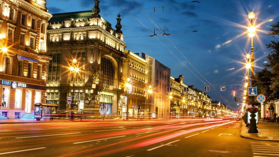 Санкт-Петербург ~ Saint Petersburg 8860441_m