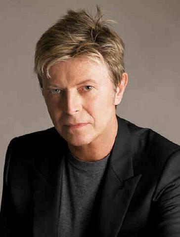 David Bowie - мастер альтернативного рока, в постоянном творческом поиске 11017462_m