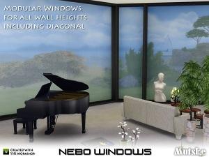 Окна, двери - Страница 2 12123993