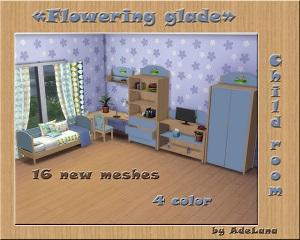 Комнаты для детей и подростков      - Страница 2 13539016
