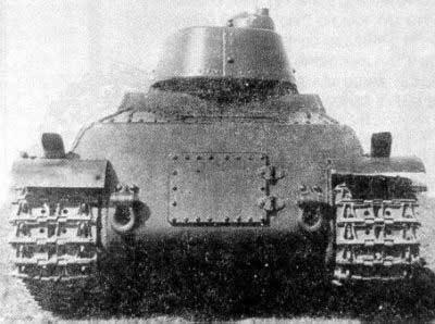 Т-100 Сталинский бронемонстр 13600495_m