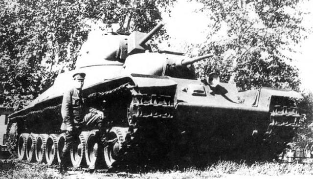 Т-100 Сталинский бронемонстр 13600494_m