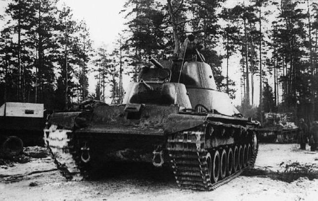 Т-100 Сталинский бронемонстр 13600500_m