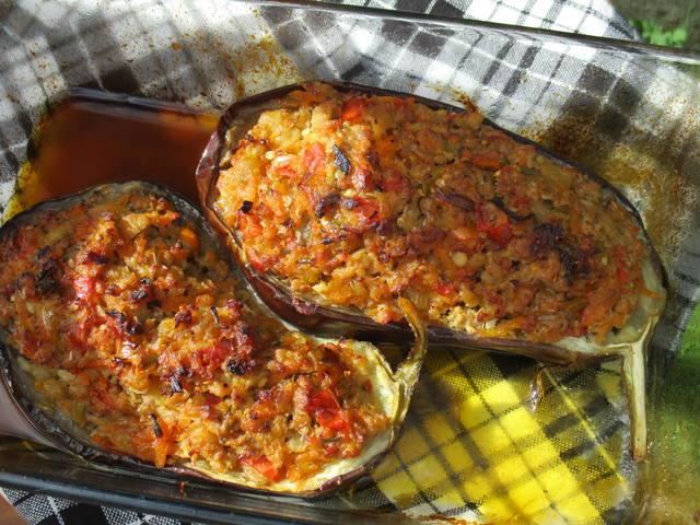 - Блюда с овощами, фаршированные овощи  и др. - Страница 11 14146151_m