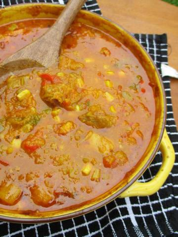 блюда - Мясо как оно есть, тушеное, вяленое, копченое. Блюда с мясом - Страница 10 14710994_m