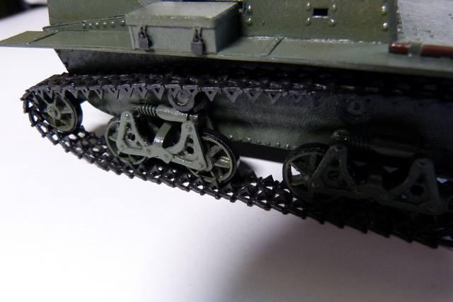 Т-38 С ПУШКОЙ 20мм 14819350_m