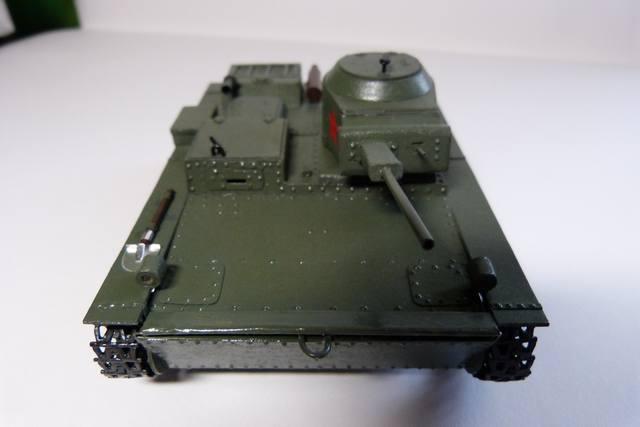Т-38 С ПУШКОЙ 20мм 14819353_m