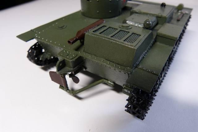 Т-38 С ПУШКОЙ 20мм 14819351_m