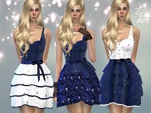 Формальная одежда, свадебные наряды - Страница 5 15415560