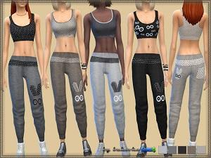Спортивная одежда 15415948