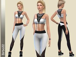 Спортивная одежда - Страница 2 15416159