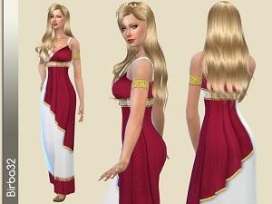 Формальная одежда, свадебные наряды - Страница 6 15416193