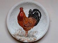 Роспись на ломаной яичной скорлупе,гуашь 15511227_s