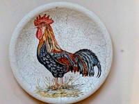 Роспись на ломаной яичной скорлупе,гуашь 15511231_s