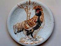 Роспись на ломаной яичной скорлупе,гуашь 15511230_s