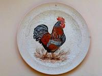 Роспись на ломаной яичной скорлупе,гуашь 15511232_s